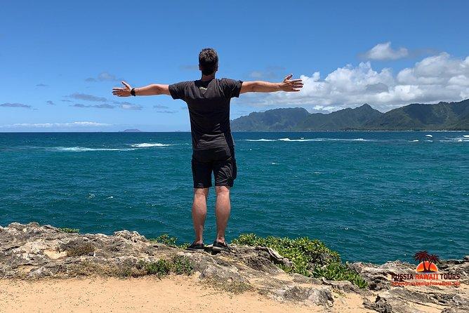 Оаху Тур Вокруг Острова
