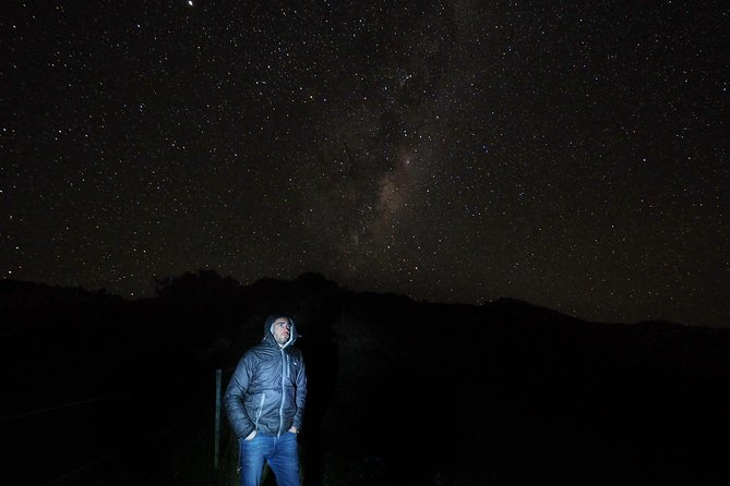 Stargazing Tour on a Sheep Farm