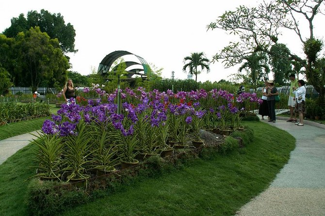 Kuala Lumpur Nature And Gardens Tour Include All Entrance photo 3