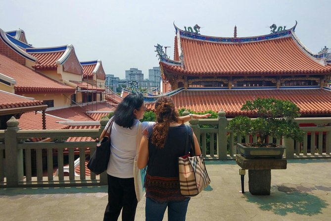 Singapore National Monument - Lian Shan Shuang Lin Monastery (Private Tour) photo 3