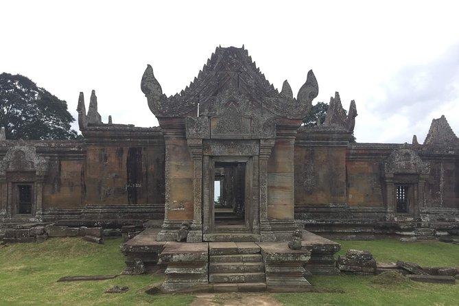 Private Preah Vihear Temple Tour