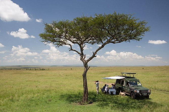 4 Days Lake Nakuru & Maasai Mara Safari photo 4
