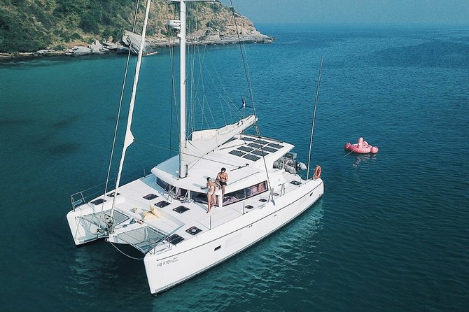 Private yacht trip to Phangan Island , Ma Island and Bottle Island