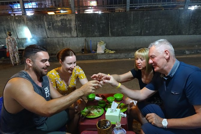 Phu Quoc Street Food Tour By Night photo 4