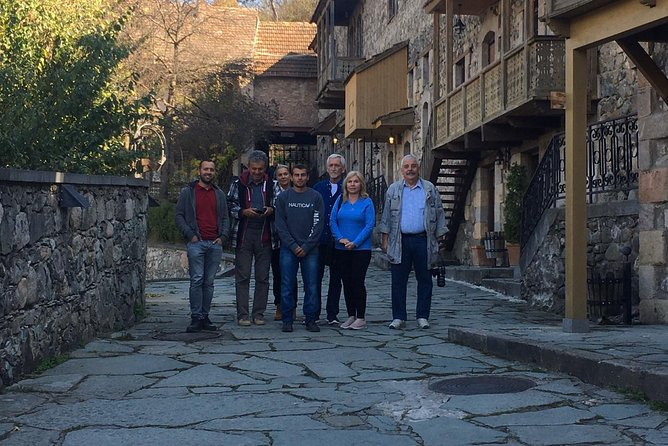 Day trip to: Sevan Lake,Sevanavank ,full Lunch, Dilijan Old town,Monasteries