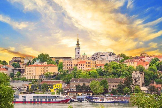 Day Trip from Novi Sad to Belgrade