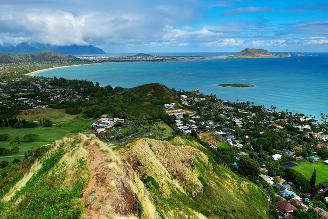 OAHU VOLCANO AND BEACHES - Tour in Spanish
