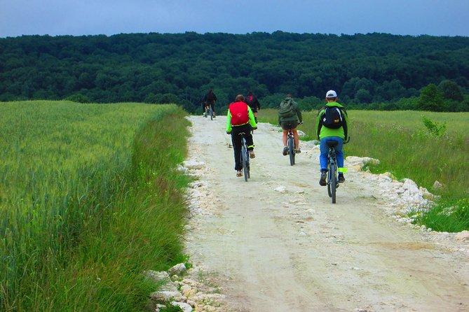 Cycling Weekend In Carpathians