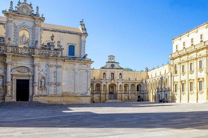 Lecce Tour