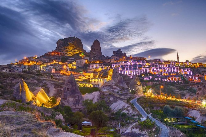 Daily Red Cappadocia Tour - North Cappdocia