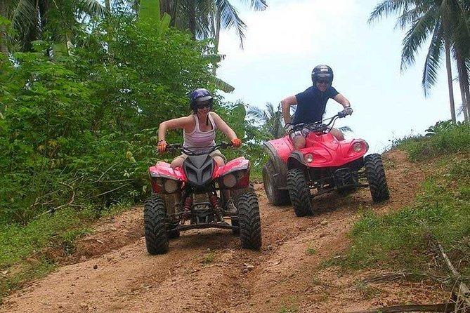Phuket ATV Bike 1 Hour Experience