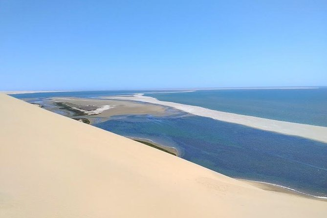 Sandwich Harbour Dune Excursion @ Jen's Bookings