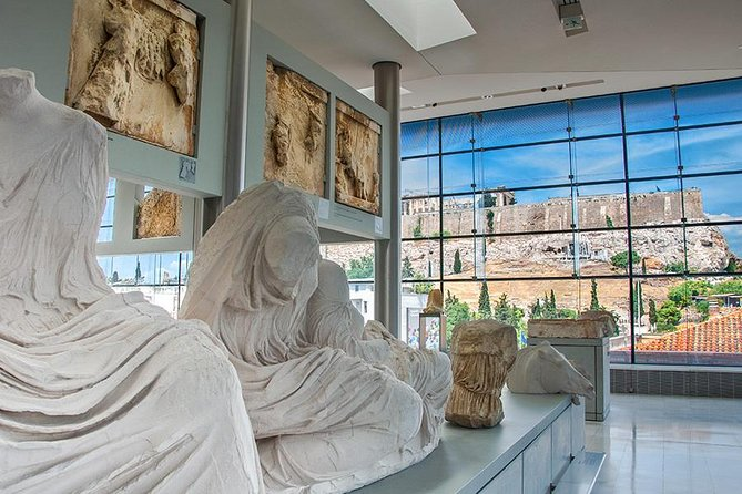 Athens Acropolis and Museum tour photo 4