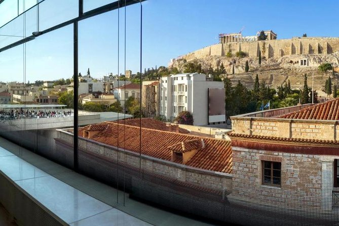 Athens Acropolis and Museum tour photo 5