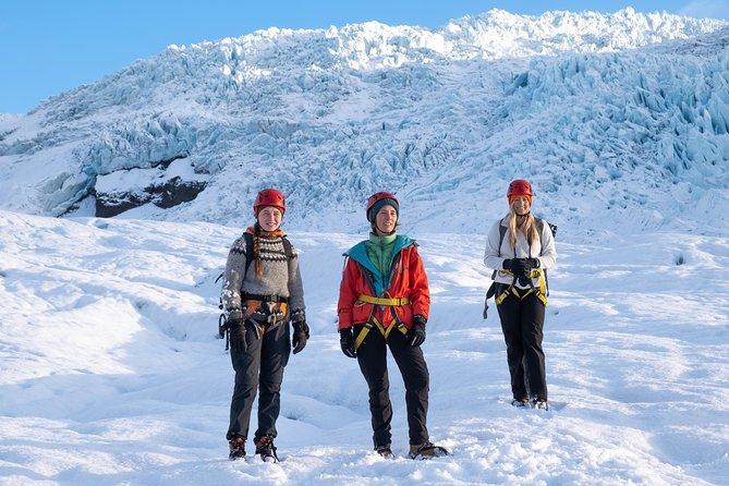 Short Glacier Hike