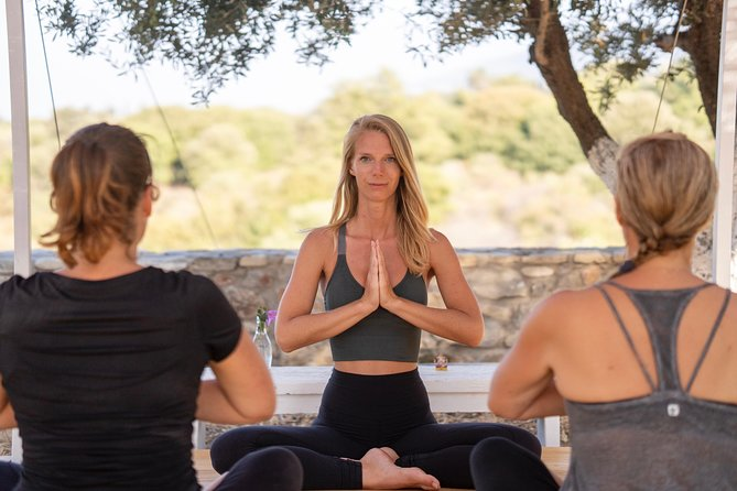 Yoga retreats and hiking holidays in Greece