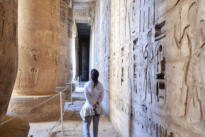 Two Day Trip to Abu Simbel and Aswan from Marsa Alam photo 3