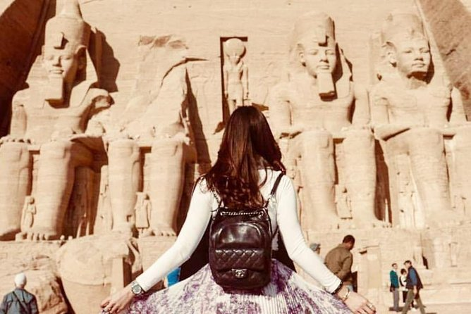 Two Day Trip to Abu Simbel and Aswan from Marsa Alam photo 1