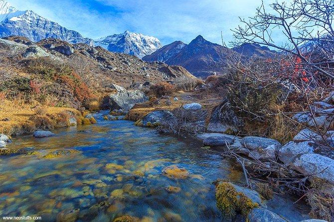 Langtang Valley Trek- 11 Days