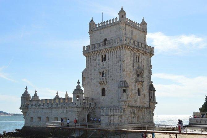 Portugal Views - Discover the Heart of Lisbon - Private Day Tour photo 15