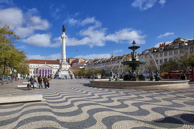 Portugal Views - Discover the Heart of Lisbon - Private Day Tour photo 11