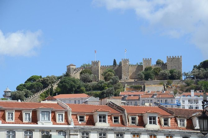 Portugal Views - Discover the Heart of Lisbon - Private Day Tour photo 14
