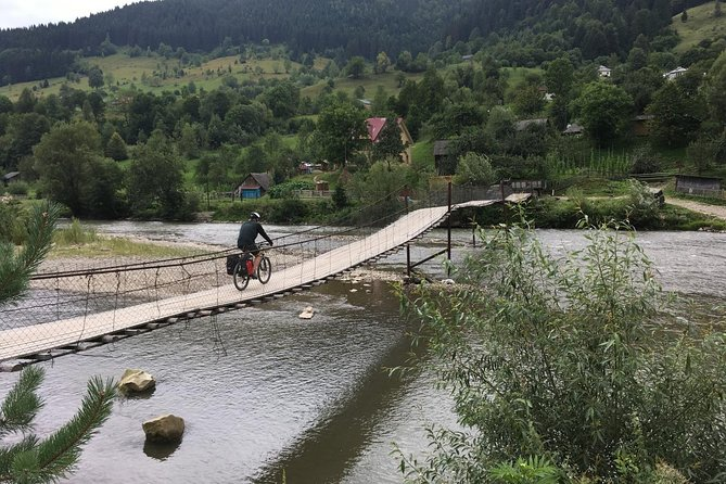 Lviv Bike Tour – Lviv Escape