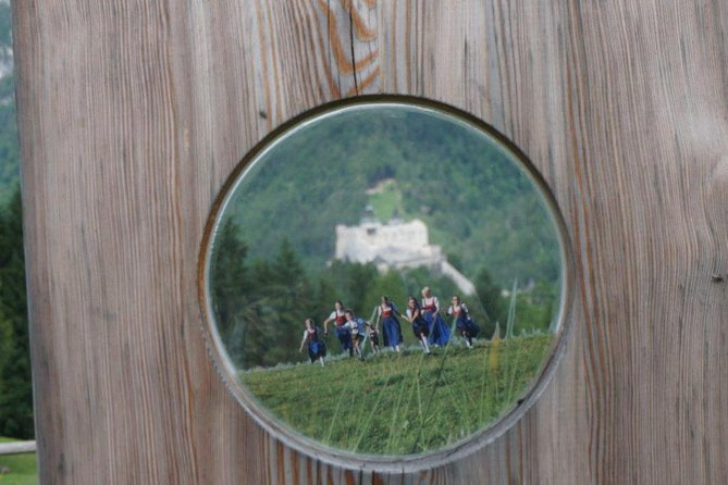 Private Sound of Music Tour including do-re-mi hiking trail