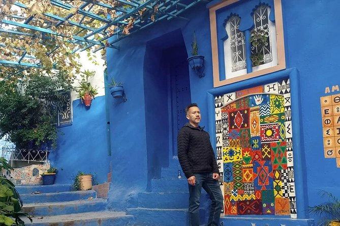 Chefchaouen Day Trip! The Blue Pearl photo 2