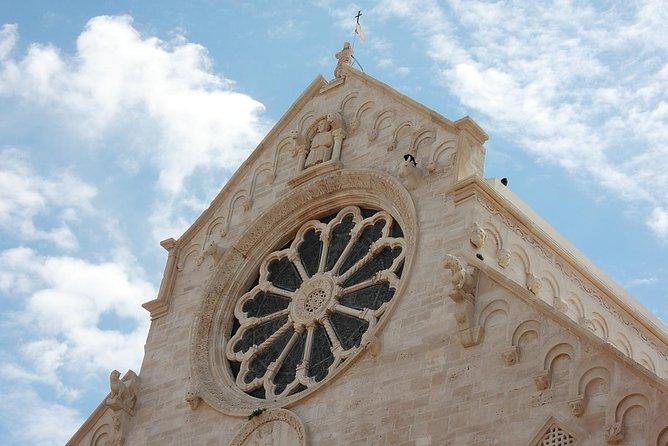 5 Days Self Drive Tour Unesco Wonders Puglia & Matera - (hotel + Guides)