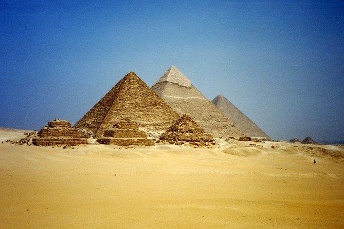 8 Days 7 Nights (Cairo & Hurghada) by flight