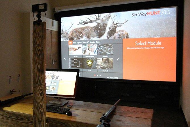 Simway Shooting Simulator