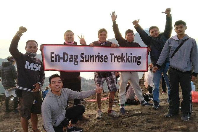 New Experience Mount Batur Sunrise Trekking Tour by En-Dag