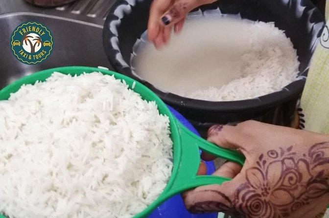 Zanzibar Cooking Class
