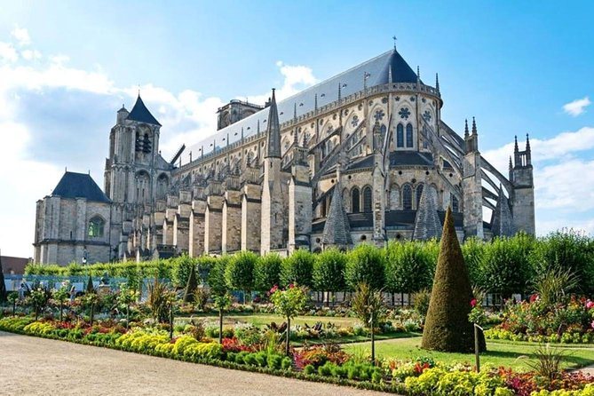 Bourges - Private Trip
