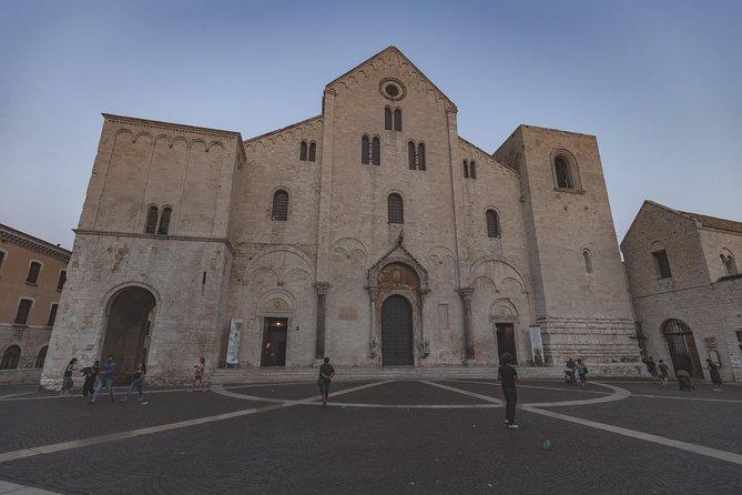 2 days mini tour from Bari to Matera and Alberobello
