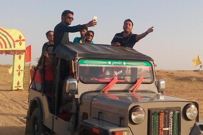 Jaisalmer Tour and Travel