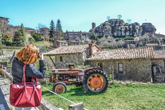 Cultural and Gastronomic Experience in Medieval Villages: Vic & Rupit