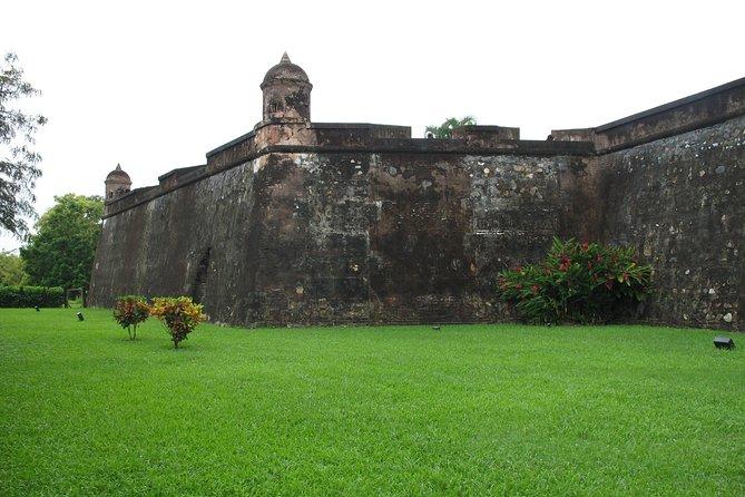 Fortress of San Fernando de Omoa