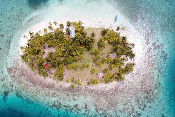 2 Nights in San Blas Islands! Beach & Community Tour includes La casa de papel