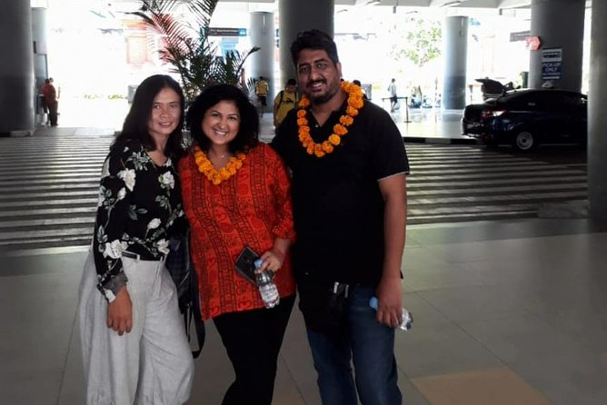 Bali Day Tour (Nusa Dua, Uluwatu Temple)