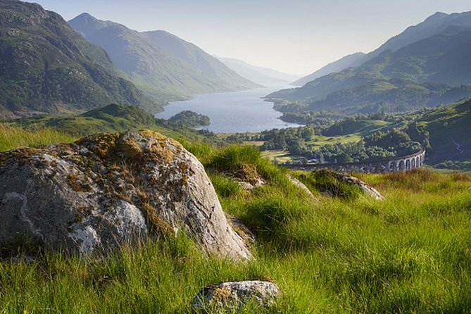 Scottish Highlands Luxury Private Tour with Scottish Driver