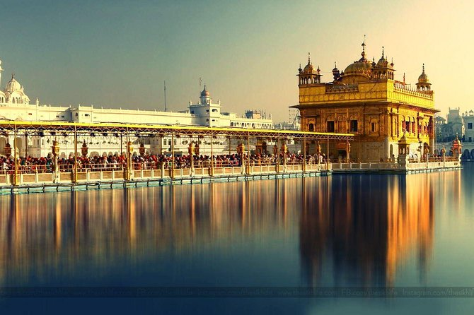 Affordable Amritsar airport transfer