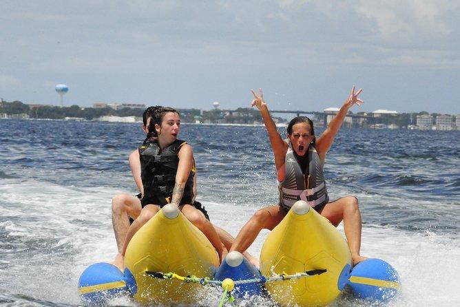 Private Banana Boat Tour