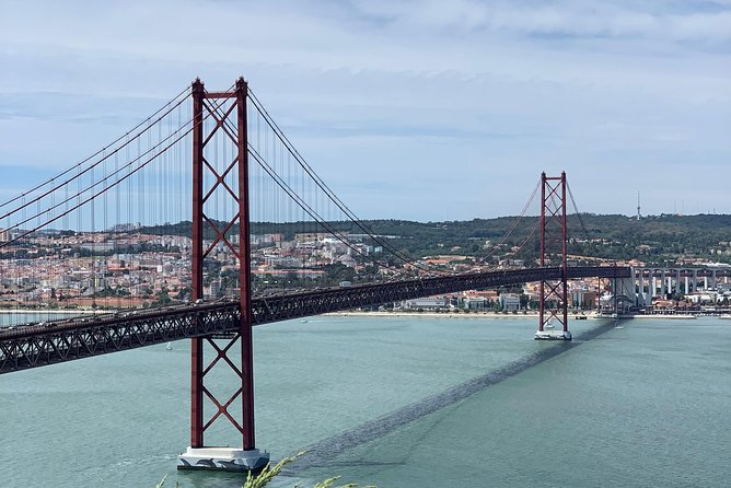 Portugal Views - Discover the Heart of Lisbon - Private Day Tour photo 7
