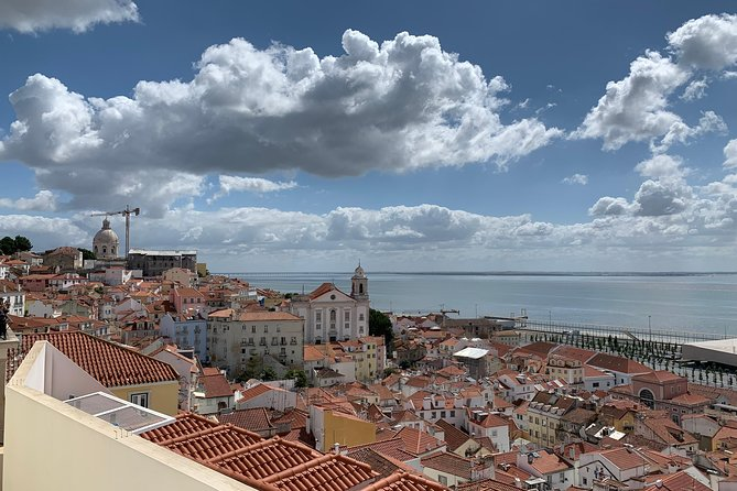 Portugal Views - Discover the Heart of Lisbon - Private Day Tour photo 8