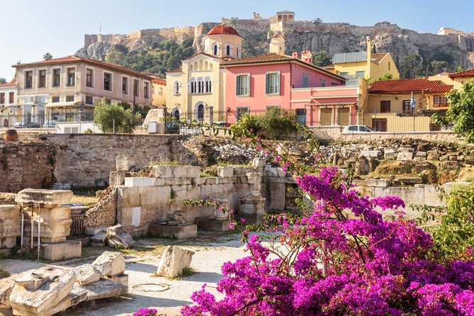 Explore Athens- Get the experience photo 4