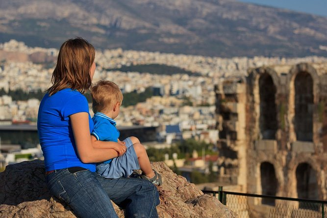 Explore Athens- Get the experience photo 6