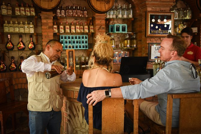 Tequila Route Experience