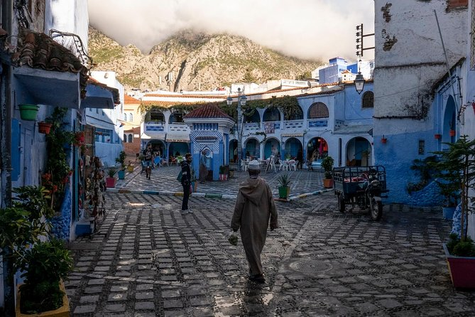 Fez to Chefchaouen (Private Day Trip)